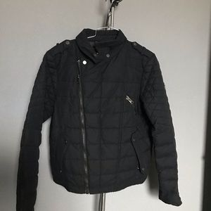 Sorel carly moto jacket